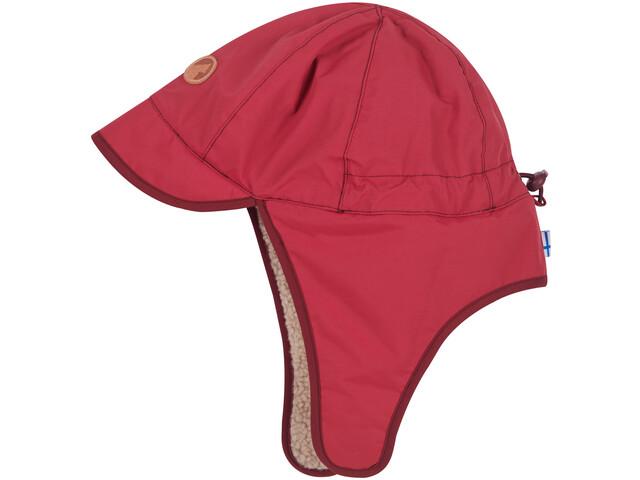 Finkid Lumi Cappello invernale Ragazza, rosso